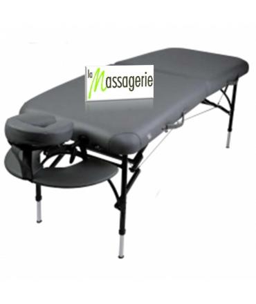 Table de massage for Table html structure